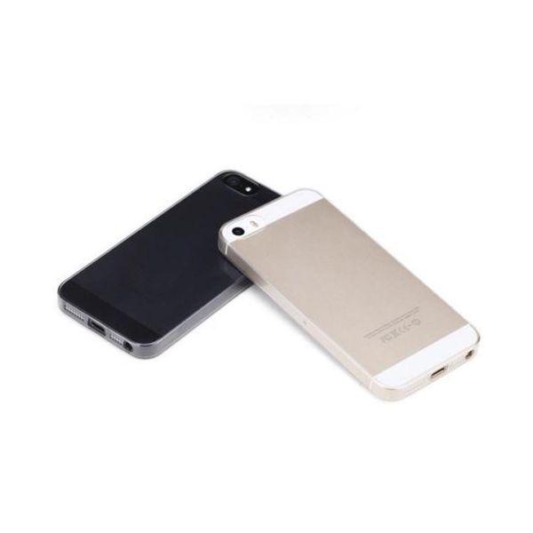 ... Čirý silikonový obal ZHO CrystalClear pro Apple iPhone 5   5S   SE ... c2dd60b3175